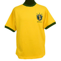 Vintage Football Shirt, Toffs