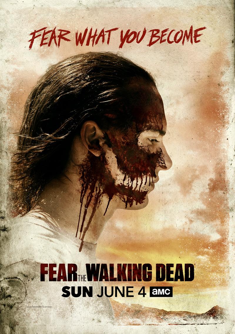 Fear the Walking Dead 2017: Season 3 - Full (2/16)