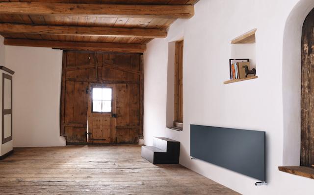 Cómo renovar la instalación de calefacción