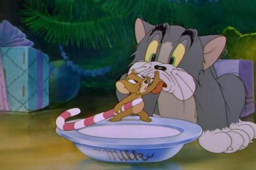 """""""Tom e Jerry"""", """"Caverna do Dragão"""", """"Pokémon"""" e mais: os desenhos animados disponíveis no streaming"""