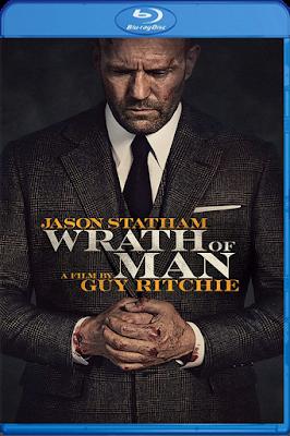 Wrath of Man [2021] [BD25] [Latino]