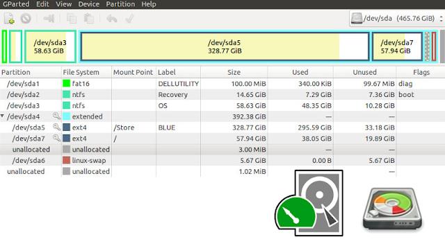 Aplikasi recovery data pc terbaik
