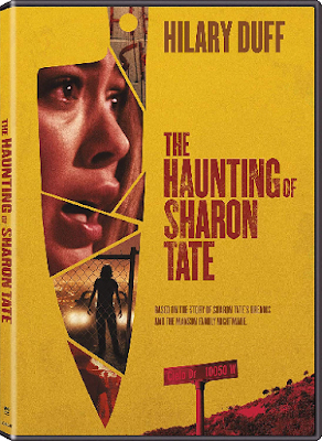 The Haunting of Sharon Tate [2019] [DVD] [R1] [Subtitulado]