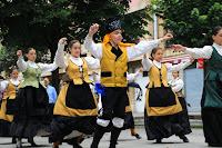 Fiestas de Santiago Apóstol en Barakaldo