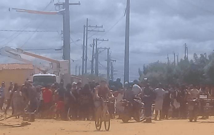 Coelba dá detalhes sobre estado de saúde de funcionários terceirizados feridos em acidente em Juazeiro - Portal Spy