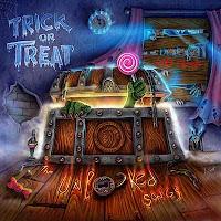 """Ο δίσκος των Trick or Treat """"The Unlocked Songs"""""""