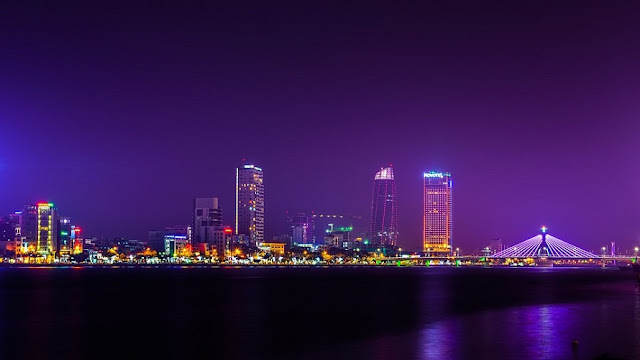 News: Da Nang city among world's 10 best places