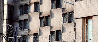 L'interphone ne répond pas : défaillance fatale à la prison de Metz
