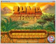لعبة زوما القديمة للكمبيوتر
