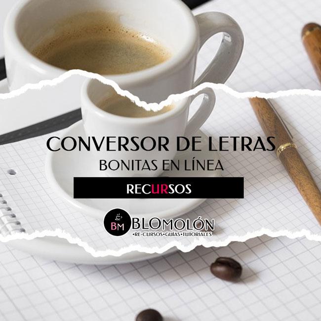 conversor_de_letras_bonitas_online