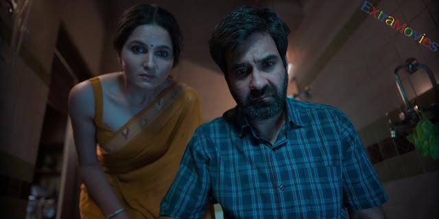 Sunflower Season 1 Hindi 720p HDRip