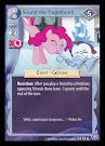 My Little Pony Sound the Flugelhorn! The Crystal Games CCG Card