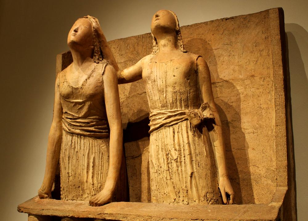 Vajarstvo-skulpture - Page 19 Arturo%2BMartini%2BChiaro%2Bdi%2Bluna%252C%2B1931-1932