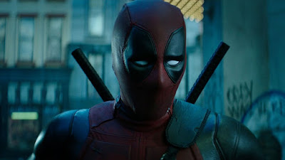 Deadpool 2 Ryan Reynolds Teaser