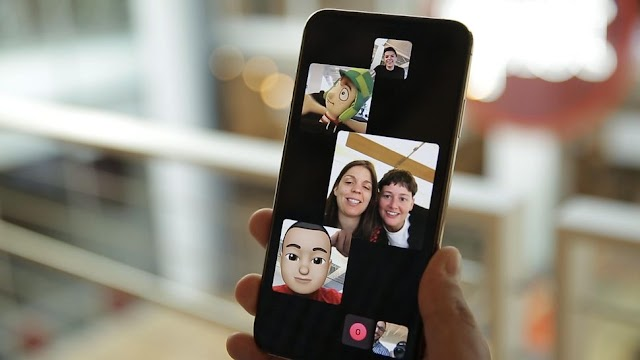 LAWMAKERS ARE QUESTIONING APPLE ABOUT FaceTime EAVESDROPPING BUG