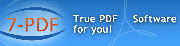 Download 7-PDF All Products Offline Installer setup