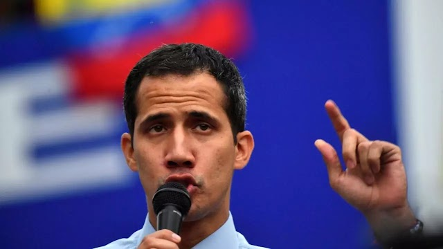 Contraloría General de Venezuela resuelve inhabilitar a Juan Guaidó