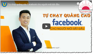 Download miễn phí khóa học Tự chạy quảng cáo Facebook cho người mới bắt đầu