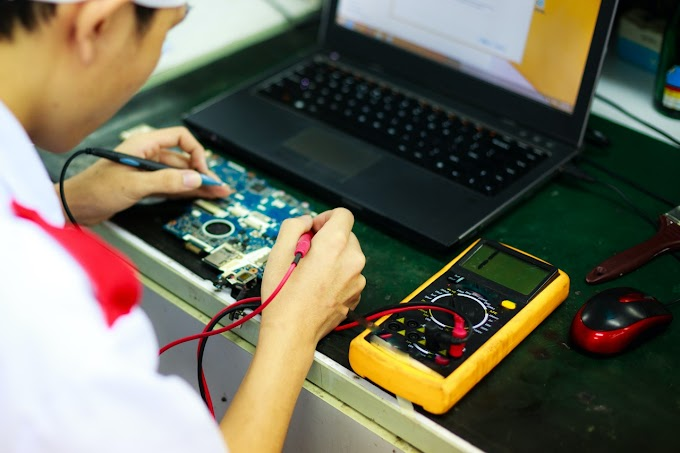 3 Quick Steps to Make Your Electronics Business Run More Smoothly