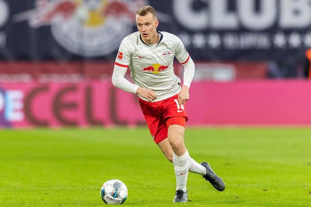 Leipzig có thể học theo cách Chelsea để giữ Werner.