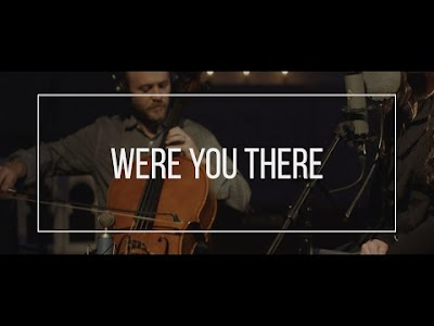 were you there lyrics