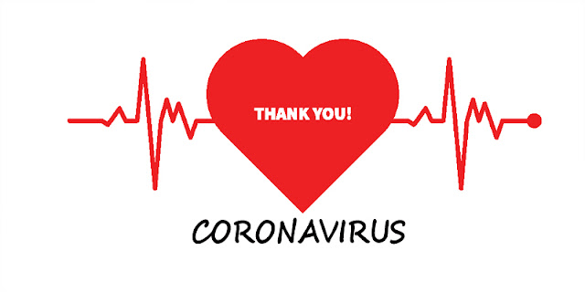 Thanks to The Gift of Coronavirus – Lessons I Relearned