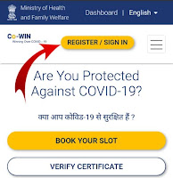 Vaccination certificate kaise download kare