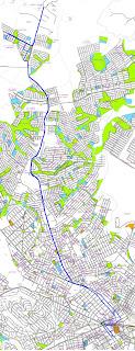 Linha+25+ +Itavuvu - Linha 25 - Itavuvu (Cidade de Sorocaba)