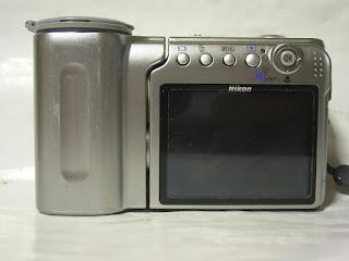 ニコン・COOLPIX S4