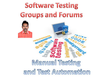 Software Testing Groups