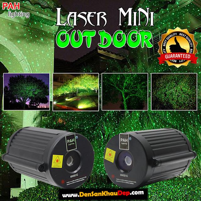 Máy chiếu laser mini
