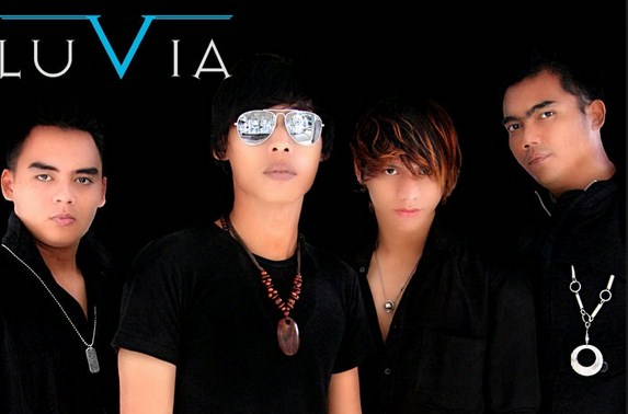 Koleksi Full Album Lagu Luvia Band mp3 Terbaru dan Terlengkap 2018