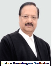 Spotlight: Justice Ramalingam Sudhakar Is The New Chief Justice of Manipur High Court