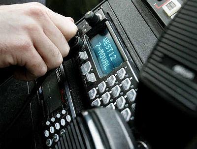 SWAT: radio codes