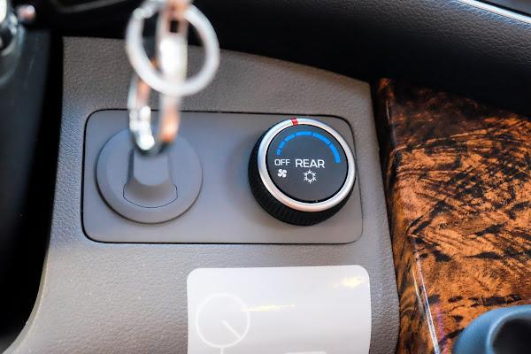 Huyndai Solati Limousine sx 2019 15
