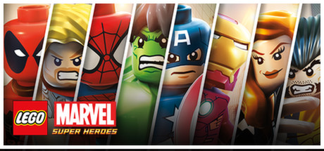 LEGO Marvel Super Heroes PC Full Version