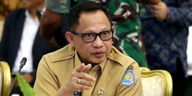 Tito Harapkan Isu Agama Tak Lagi Diangkat dalam Kontestasi Pilkada
