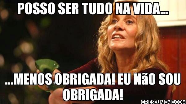 João Marcos Scardoelli Não Sou Obrigado