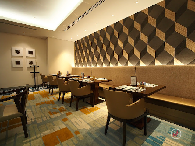 Executive Lounge 印尼雅加達鉑爾曼酒店 - Pullman Jakarta Indonesia Thamrin CBD