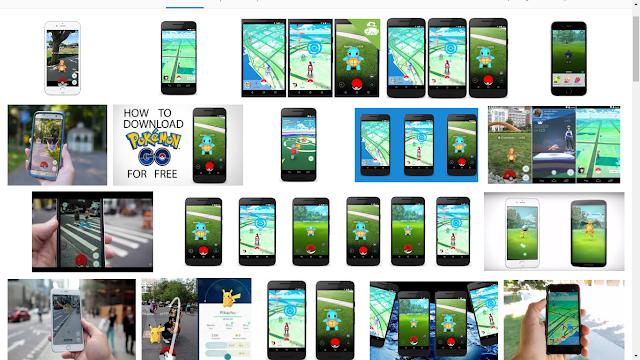 """Pokemon Go: salah satu game yang mendapat julukan """"sejuta umat"""""""