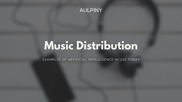 Music Distribution