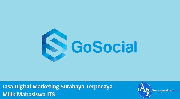 Jasa Digital Marketing Surabaya