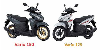 Cara Reset ECU Motor Vario 125 dan 150 Dengan Cara Manual dan  Mudah