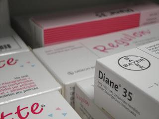 Então posso usar anticoncepcionais com maior dosagem?