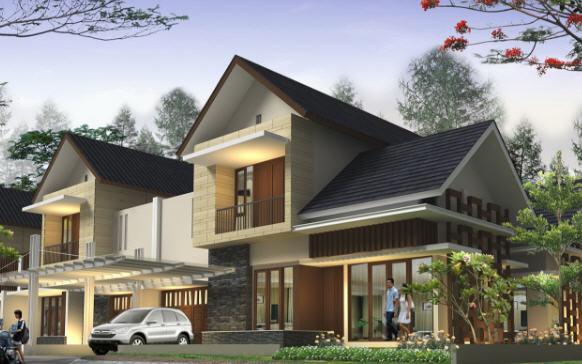 Bogor Nirwana Residences