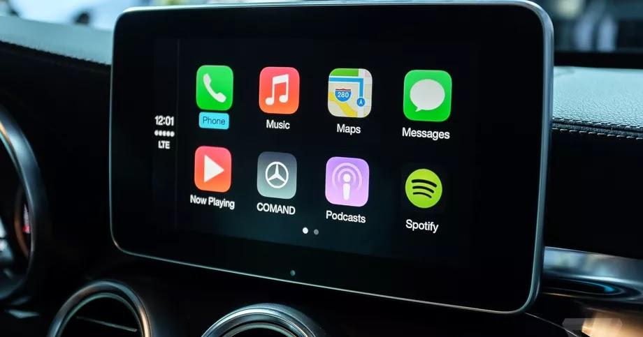 افضل برنامج لشاشة السيارة اندرويد