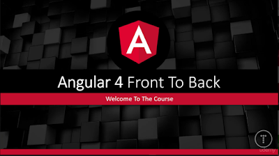 Best Courses to learn Angular Framework in 2018