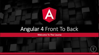 Best Courses to learn Angular Framework
