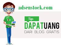 Cara Menghasilkan Uang Dari Blog Yang Sudah Terbukti