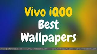 Vivo iQOO 3 Best Wallpapers